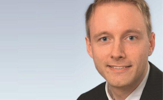 Philipp van Hove ist Fondsmanager beim Kapitalverwalter HANSAINVEST.