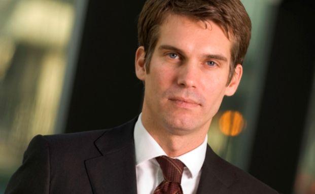 Valentijn van Nieuwenhuijzen, Leiter Multi Asset bei NN Investment Partners