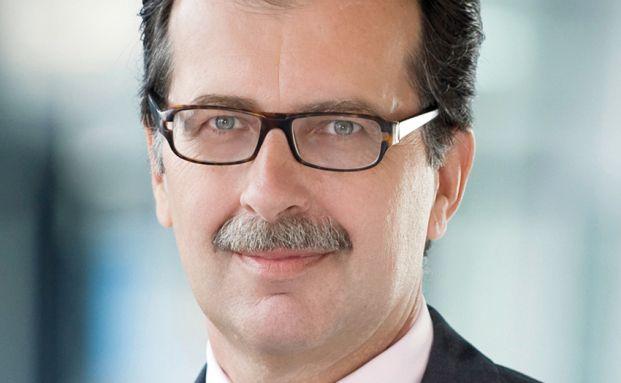 Hans-Jörg Vetter, Vorsitzender des LBBW-Vorstands: Er und seine sechs Vorstandskollegen haben 2014 zusammen 6,13 Millionen Euro verdient. Foto: LBBW