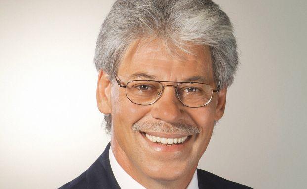Volker Arndt, Geschäftsführer von UST Immobilien.