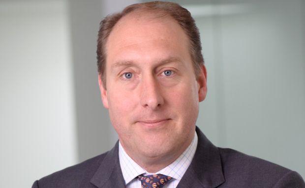 Alexander von Franckenstein, Geschäftsführer und Portfoliomanager der Global Family Partners.