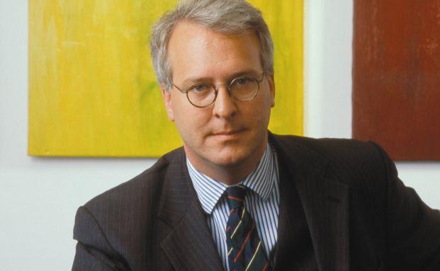 Georg Graf von Wallwitz, Geschäftsführer <br> der Vermögensverwaltung Eyb & Wallwitz