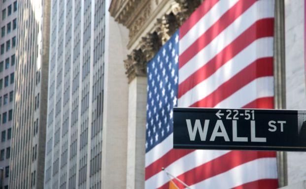 Fantasie-Gehälter an der Wall Street sind ein relativ <br> junges Phänomen: 1985 betrugen Wall Street Boni im <br> Schnitt nur 60 Prozent des mittleren Haushaltseinkommens. <br> Quelle: Istock