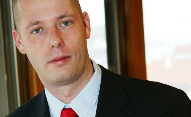 Filip Weintraub ist geb&uuml;rtiger Schwede, mit einer Amerikanerin <br> verheiratet und Vater von zwei Kindern