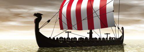: Die Wikinger kommen