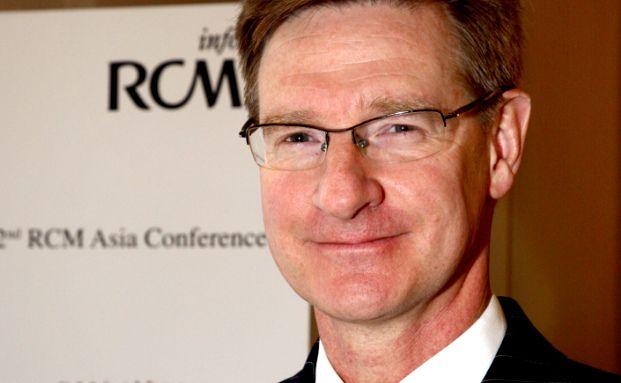 Stuart Winchester, Fondsmanager des<br/>Allianz RCM Thailand