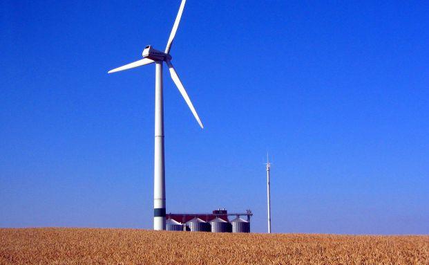 Winkraftanlagen sind die Zukunft, Quelle: Bjoern Friedrich / photocase.com