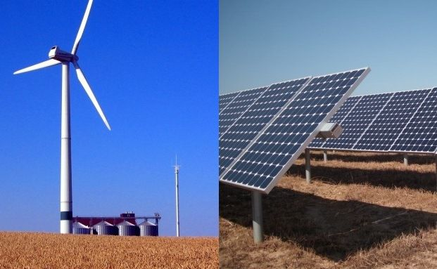 Sie geh&ouml;rt den erneuerbaren Energien, doch wie teuer wird <br> diese Zukunft, Quelle: Bjoern Friedrich / photocase.com, Voigt & Collegen