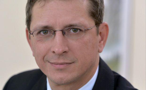 Norman Wirth von der Kanzlei Wirth Rechtsanwälte