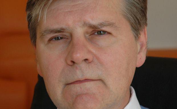 Fondsmanager Wolfgang Schiketanz