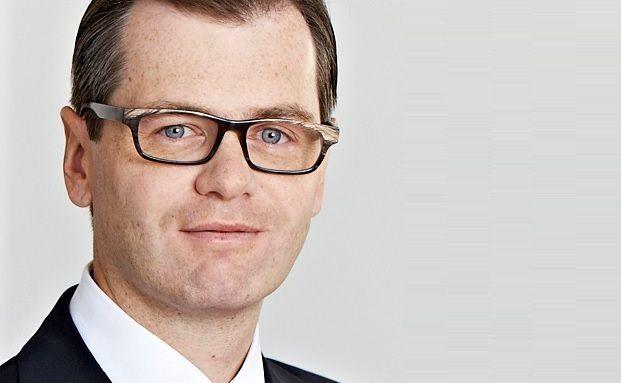 Heiko Wunderlich, Partner bei SKW Schwarz Rechtsanwälte,