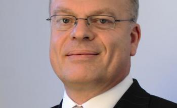 Paulgerd Kolvenbach, Geschäftsführer des Düsseldorfer Pensionsberaters Longial
