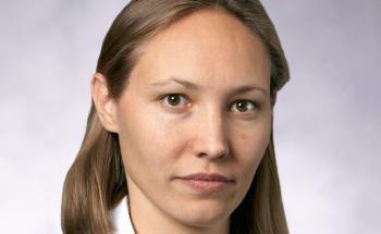 Eve Tournier, Managerin des Pimco GIS Euro Income Fonds
