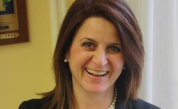 Nota Zagari, Managerin des Hellas Opportunities Fund