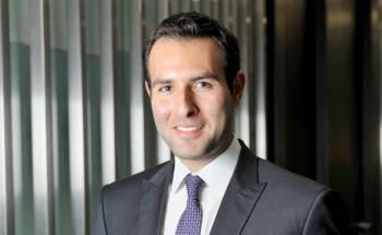 Bassel Khatoun, Manager des Franklin MENA Funds