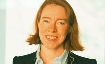 Christina Böck, CIO Switzerland & Head Solution Strategists Central Europe bei AXA Investment Managers