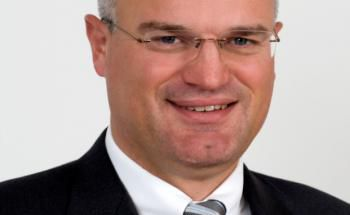 Thomas Heigl: Einer der Vorstände bei der Bayerischen (Foto: Bayerische)