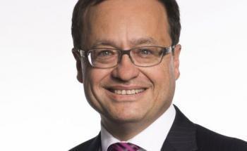 Christoph Wetzel: Wechselt von der Basler zur Talanx (Foto: Basler)