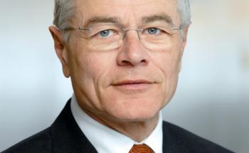 Friedrich Hebeisen geht in den Ruhestand (Foto: WWK)