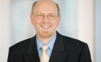 Franz Wenzel, Chefstratege von AXA Investment Managers