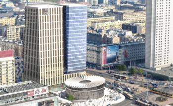 Immobilien-Projektentwicklung in zentraler Lage in Warschau. Bild: images©beyer.co.at