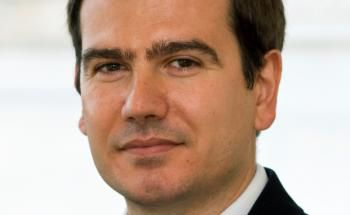 Aymeric Forest, Fondsmanager des Schroder ISF Global Multi-Asset Income