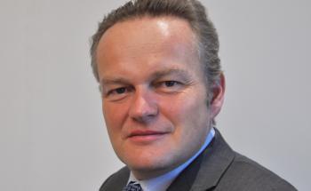 Adrian Hull, Senior Fixed Income Spezialist bei Kames Capital