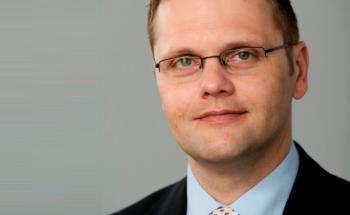 Fondak-Manager Ralf Walter