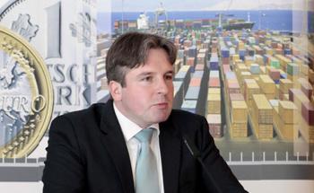 Michael Voigtländer ist Immobilienökonom beim IW. Foto: Institut der deutschen Wirtschaft Köln