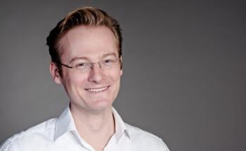Dr. Dominik Steinkühler ist Geschäftsführer des Fintechs Lendico.