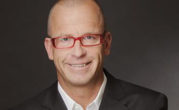 Vertriebscoach Jörg Laubrinus.