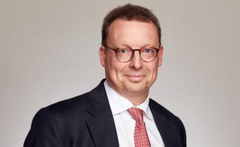Claude Hellers, Vertriebsleiter von Fidelity in Deutschland (Bild: Fidelity International)