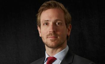 Sascha Specketer, Managing Director für Deutschland bei Source