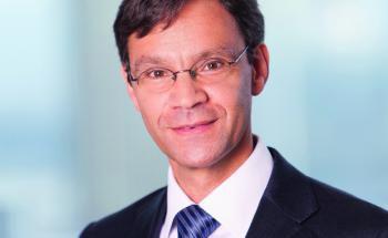"""Thomas Fleck gründete das Finanzdienstleistungsinstitut """"my advice e.Kfm"""". Foto: Deka"""