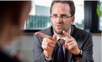 Klaus Müller ist Vorstand des Verbraucherzentrale Bundesverbands. Foto: © vzbv