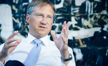 """Bert Flossbach: """"Der Bewertungsaufschlag von US-Aktien ist berechtigt"""""""