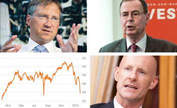 Unsere Bilderstrecke zeigt die erfolgreichsten Fondsgesellschaften des vorigen Jahres und die Nettomittelzuflüsse ihrer Top-Fonds. Grundlage der Auswertung ist die aktuelle BVI-Investmentstatistik für Wertpapier-Publikumsfonds.