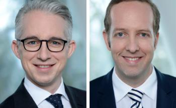 Malte Andes ist neues Vorstandsmitglied der Hanse Merkur Grundvermögen. Ulrich Haeselbarth leitet den Bereich Investment bei dem Hamburger Fondsanbieter.