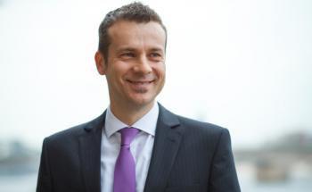 Carsten Roemheld, Kapitalmarktexperte von Fidelity