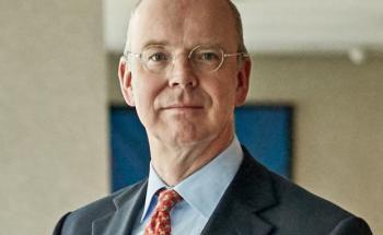 Martin Blessing ist Vorstandsvorsitzender der Commerzbank. Quelle: Commerzbank