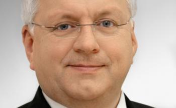 Jörg von Fürstenwerth ist Hauptgeschäftsführer des Versichererverbands GDV.