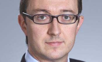 """Matt Siddle: """"Exporteure haben zusätzliche Wettbewerbsvorteile"""""""