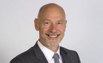 Heribert Karch ist Geschäftsführer des Versorgungswerks Metallrente.