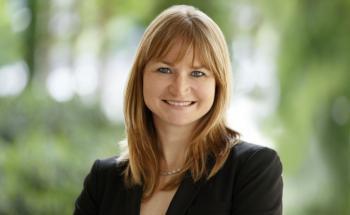 Stephanie Lang, Investment Strategist für iShares bei BlackRock