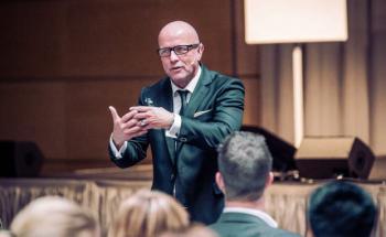 Andreas Buhr, Vertriebsexperte und Bestsellerautor. Foto: Buhr & Team