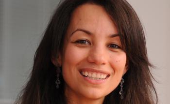 Nathalia Barazal, Fondsmanagerin des LO Funds – Convertible Bond