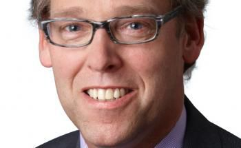 Roelf Groeneveld, Client Portfolio Manager Real Estate bei NN Investment Partners