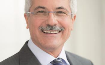 Rudolf Geyer ist Sprecher der Ebase-Geschäftsführung.