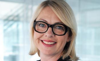 Birgitte Olsen, Portfoliomanagerin des BB Entrepreneur Europe Small