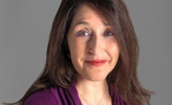 Ana Concejero ist EMEA ETF Senior Adviser bei BMO Global Asset Management.